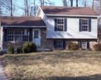 Foreclosed Home in Fairfield 17320 BLUE GILL TRL - Property ID: 2651002453