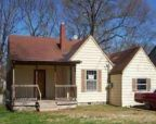 Foreclosed Home in Chattanooga 37412 OAKDALE AVE - Property ID: 2651383490