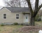 Foreclosed Home in Knoxville 37917 BOXWOOD LN - Property ID: 2651404512