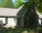 Foreclosed Home in Memphis 38115 WOOD BIRCH CV - Property ID: 2651558686