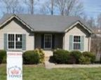 Foreclosed Home in Clarksville 37042 SENATOR DR - Property ID: 2651630505