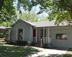 Foreclosed Home in Ennis 75119 W LAKE ST - Property ID: 2651688766