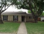 Foreclosed Home in Garland 75044 LUPTON DR - Property ID: 2651731234