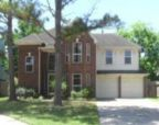 Foreclosed Home in Houston 77084 MOULTRIE LN - Property ID: 2652008483