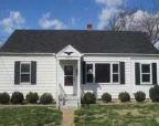 Foreclosed Home in Richmond 23222 HARGROVE AVE - Property ID: 2652283530