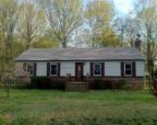 Foreclosed Home in Richmond 23223 NATCHEZ RD - Property ID: 2652337393