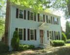 Foreclosed Home in Richmond 23237 DULVERTON CIR - Property ID: 2652419293