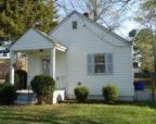 Foreclosed Home in Norfolk 23505 SAN ANTONIO BLVD - Property ID: 2652423232