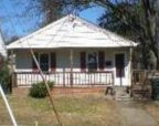 Foreclosed Home in Norfolk 23513 BUCKINGHAM ST - Property ID: 2652431564