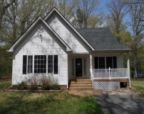 Foreclosed Home in Richmond 23237 GWYNN AVE - Property ID: 2652451716