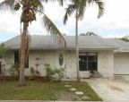 Foreclosed Home in Lake Worth 33463 ITHACA CIR W - Property ID: 2658380563
