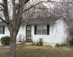 Foreclosed Home in Clarksville 37042 RYDER AVE - Property ID: 2663095350