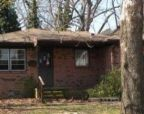 Foreclosed Home in Norfolk 23502 NORCOVA AVE - Property ID: 2663228951