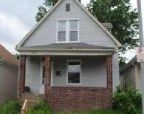 Foreclosed Home in Saint Louis 63116 WALLACE ST - Property ID: 2669986434