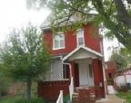 Foreclosed Home in Saint Louis 63112 RIDGE AVE - Property ID: 2669994763