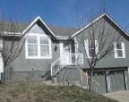 Foreclosed Home in Independence 64050 E 2ND ST S - Property ID: 2670067457