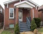 Foreclosed Home in Saint Louis 63116 GANNETT ST - Property ID: 2670076663