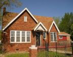 Foreclosed Home in Tulsa 74106 N MARTIN LUTHER KING JR BLVD - Property ID: 2671039772
