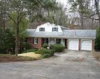 Foreclosed Home in Atlanta 30344 TANGLEWOOD TRL - Property ID: 2675672200