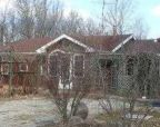 Foreclosed Home in Flat Rock 62427 E LAWRENCE AVE - Property ID: 2675915283