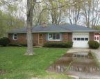 Foreclosed Home in Allendale 62410 PARKLANE ST - Property ID: 2675998957