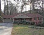 Short Sale in Atlanta 30342 MONTEVALLO DR NE - Property ID: 6112123493