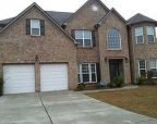 Short Sale in Douglasville 30135 BROOKHOLLOW DR - Property ID: 6128312320